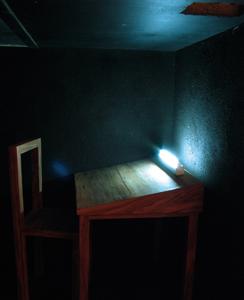 Madriguera 1997 Interior